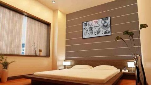 Phong thuỷ khi trang trí nội thất phòng ngủ người tuổi Tý - Ảnh 1