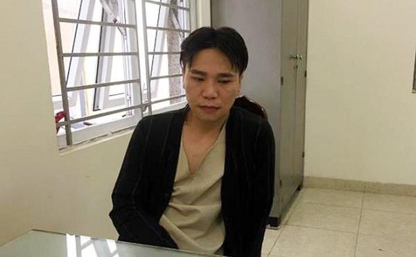 Hà Nội: Sắp xét xử vụ án của ca sỹ Châu Việt Cường - Ảnh 1