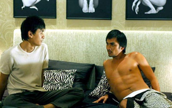 Giấc mộng hào quang và cạm bẫy tình dục đồng tính ở showbiz Việt - Ảnh 4