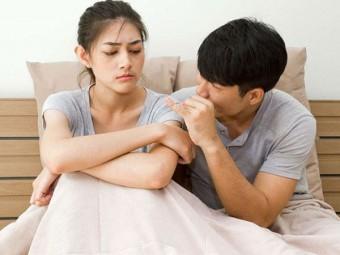 Chọn cưới cô gái nồng nhiệt chuyện giường chiếu, tôi nhanh chóng sợ... ngủ cùng - Ảnh 3