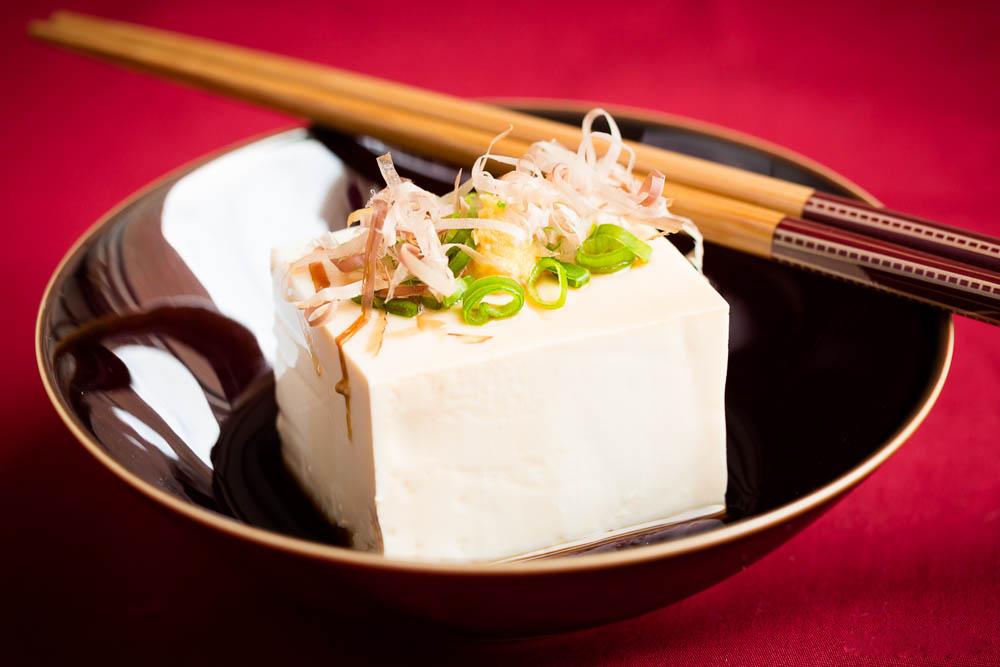 Thưởng thức các món ăn ngon hàng ngày từ đậu hũ theo phong cách Nhật Bản - Ảnh 1