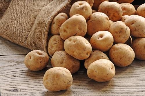 Mẹo bảo quản khoai tây tươi lâu, tránh nguy cơ mọc mầm gây ngộ độc khi ăn - Ảnh 2