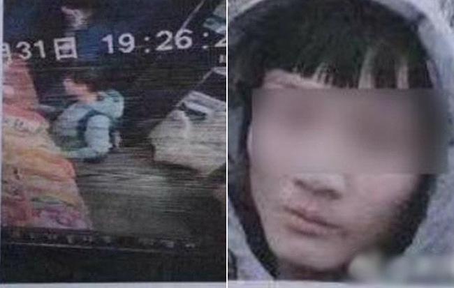 Nghịch tử 13 tuổi dùng búa sát hại cha mẹ tử vong rồi bỏ trốn - Ảnh 1