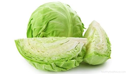 Để duy trì sức khỏe ổn định, người bệnh suy giáp nên kiêng các món ăn từ bắp cải