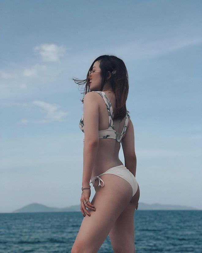 Phản ứng của bạn gái cũ Trịnh Thăng Bình – Yến Nhi trước nghi vấn sửa mũi: 'Đẹp quá cũng mắc mệt' - Ảnh 8