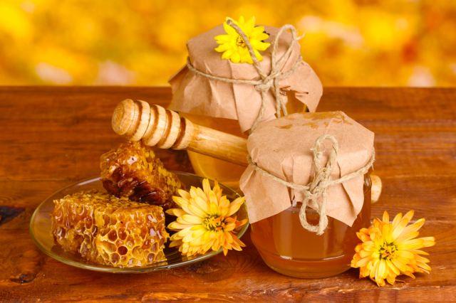 Lợi ích không ngờ khi ăn mật ong mỗi ngày - Ảnh 1