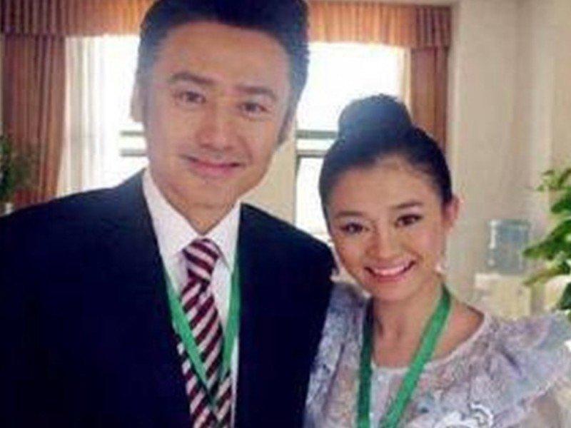 Sao nổi tiếng Trung Quốc: Một vợ nhiều bồ, xâm hại sao nhí - Ảnh 1