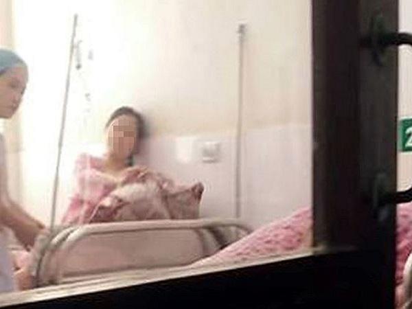 Thai phụ trong vụ tai nạn liên hoàn run rẩy kể lại phút gặp nạn - Ảnh 1