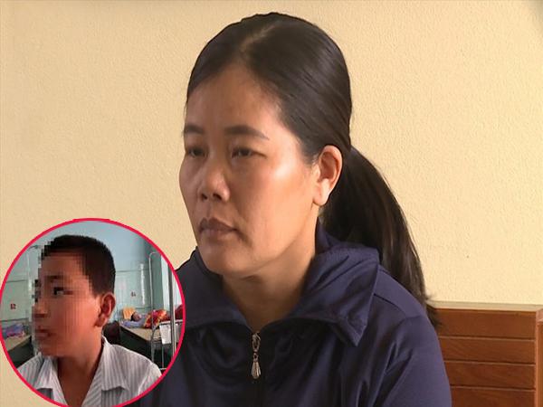 Bộ trưởng Phùng Xuân Nhạ lần đầu lên tiếng vụ giáo viên chủ nhiệm phạt tát học sinh 231 cái - Ảnh 1