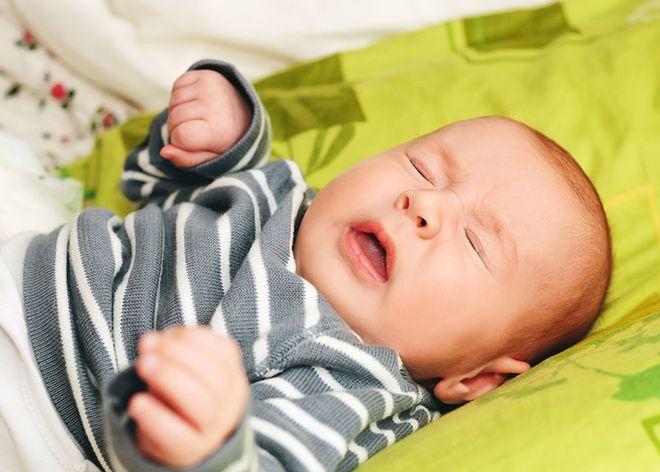 Cách hạn chế sổ mũi, ngạt mũi cho trẻ - Ảnh 2