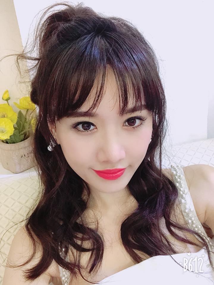 Cận cảnh nhan sắc vợ kém 10 tuổi của Tiến Đạt: So với Hari Won không hề lép vế - Ảnh 11