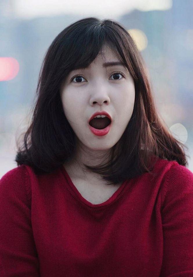 Cận cảnh nhan sắc vợ kém 10 tuổi của Tiến Đạt: So với Hari Won không hề lép vế - Ảnh 4