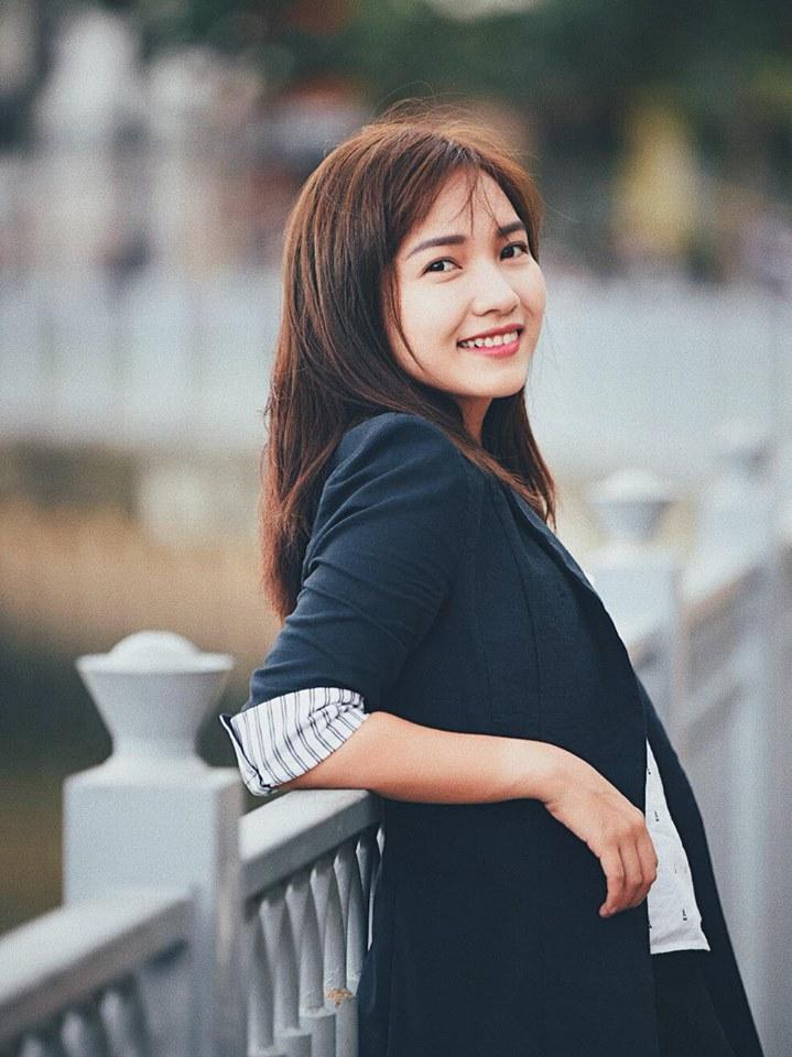 Cận cảnh nhan sắc vợ kém 10 tuổi của Tiến Đạt: So với Hari Won không hề lép vế - Ảnh 6