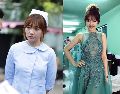 Cận cảnh nhan sắc vợ kém 10 tuổi của Tiến Đạt: So với Hari Won không hề lép vế - Ảnh 7