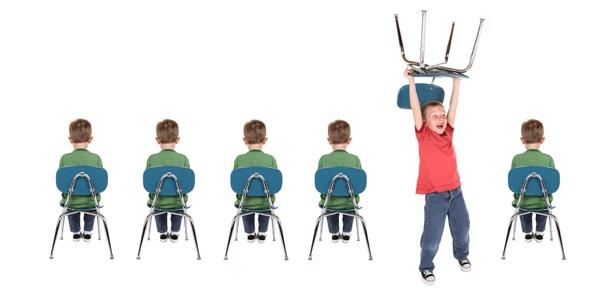 Tâm lý trị liệu là một liệu pháp giúp cải thiện các hành vi gây rối của trẻ - Ảnh minh họa: Internet