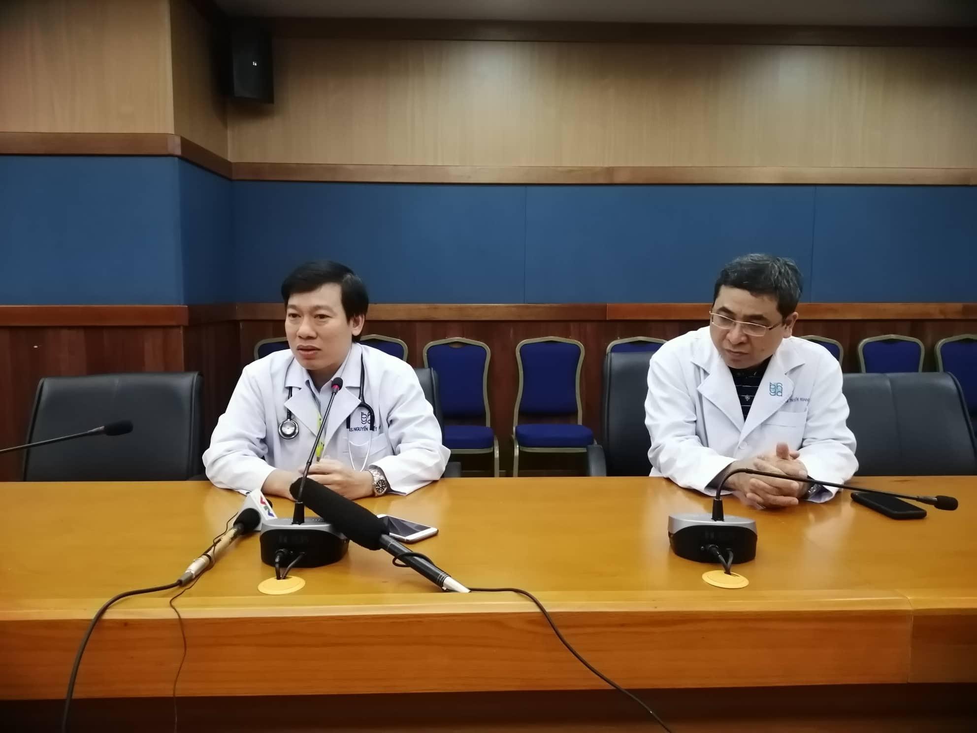 Hai nạn nhân bị thương trong vụ đánh bom khủng bố ở Ai Cập đã được đưa về Việt Nam - Ảnh 3