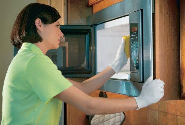 Bỏ túi mẹo dọn nhà bếp 'vừa nhanh vừa sạch' để đón Tết - Ảnh 4
