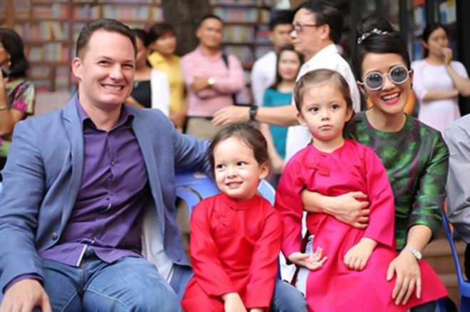 Hồng Nhung: Tôi sẽ đưa chồng cũ về nhà ăn Tết cùng con - Ảnh 2