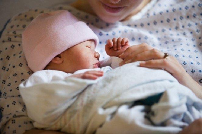 10 lời khuyên khi chăm sóc trẻ sơ sinh vào mùa đông - Ảnh 4