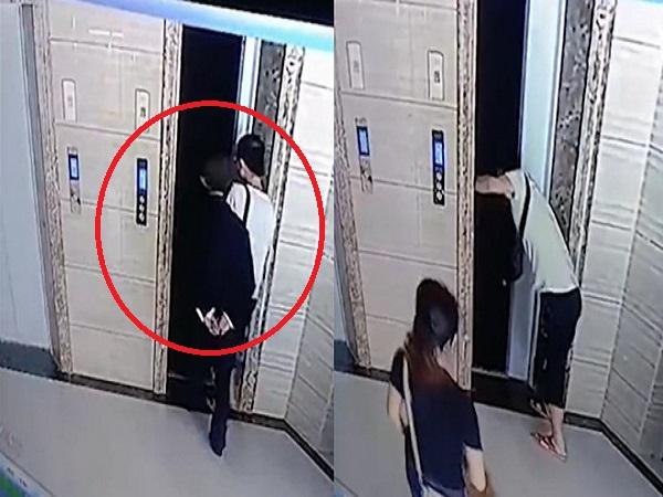 Người con rể đã tự ý mở cửa kiểm tra thang máy khiến bố vợ bước hụt tử vong tại chỗ