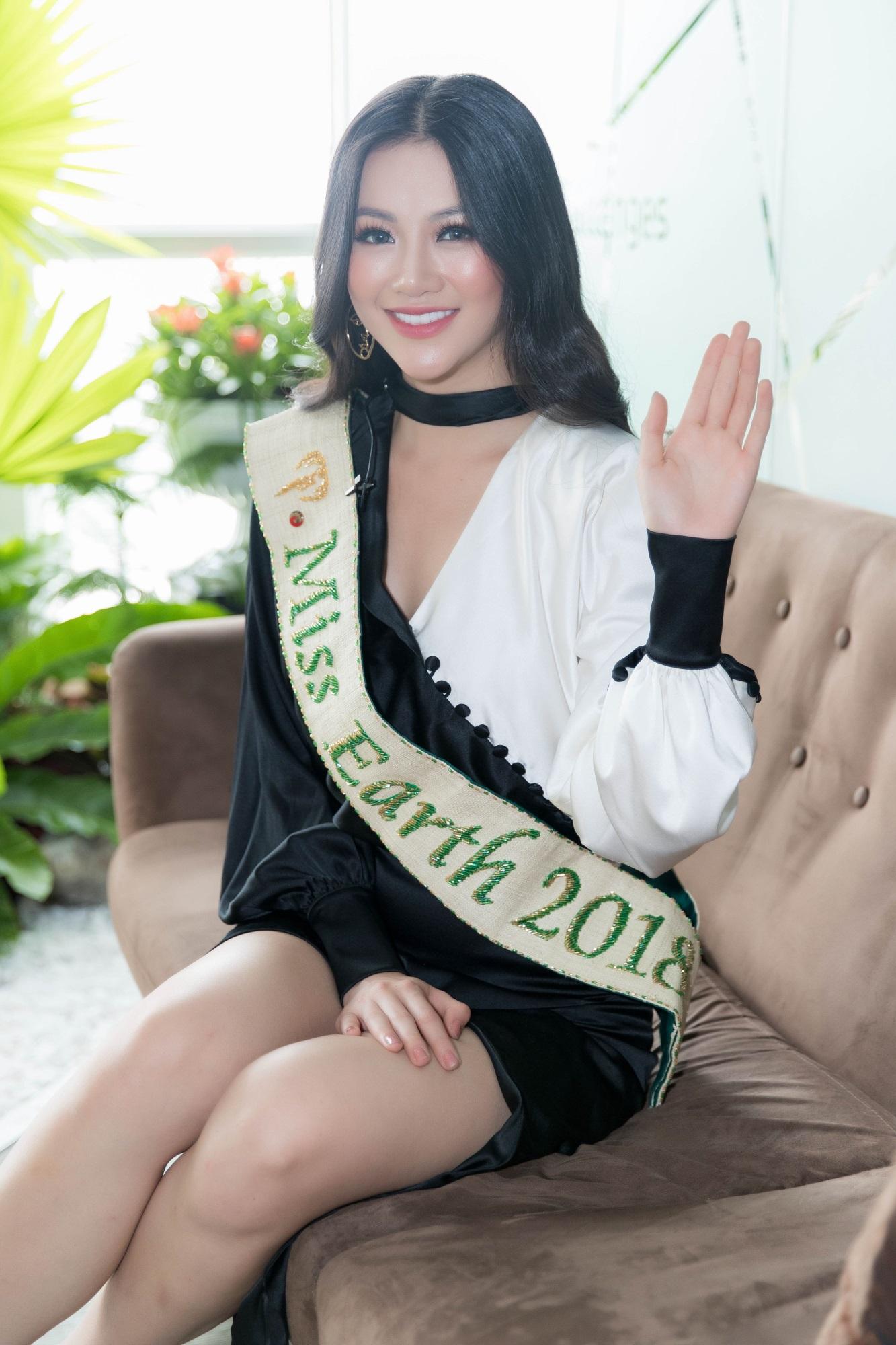 Vượt mặt các người đẹp thế giới, H'Hen Niê, Phương Khánh, Minh Tú lọt Top 25 Timeless Beauty - Ảnh 3