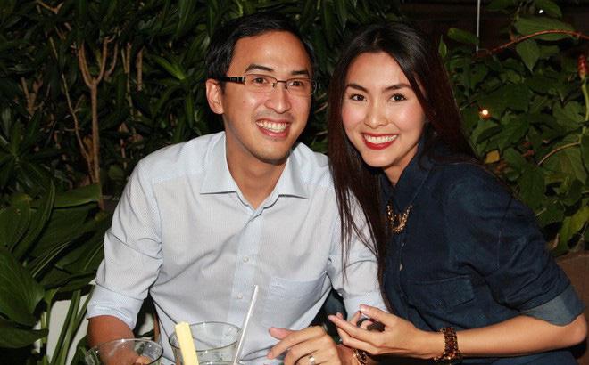 Mỹ nhân Việt 'số hưởng': Chồng giỏi kiếm tiền còn là 'ông bố bỉm sữa' đảm đang khó ai bì kịp - Ảnh 3