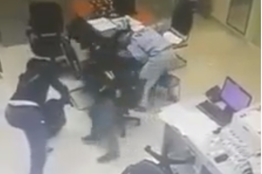 Vụ cướp tại trạm thu phí Dầu Giây: Đối tượng đã nổ súng uy hiếp? - Ảnh 1