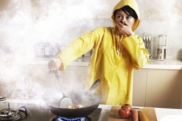 Đừng tưởng nấu ăn tại nhà là an toàn, ung thư sẽ ghé đến nếu chị em nấu sai cách - Ảnh 3