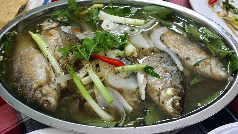 5 lí do nên ăn cá diếc thường xuyên - Ảnh 2