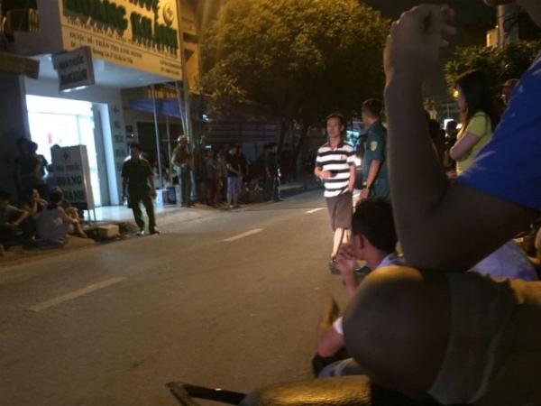Hình phạt nào cho nghi phạm sát hại cô gái trong tiệm thuốc tây tại Sài Gòn? - Ảnh 1