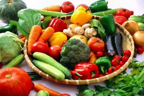 Chế độ ăn kiêng giảm cân không thể thiếu chất xơ