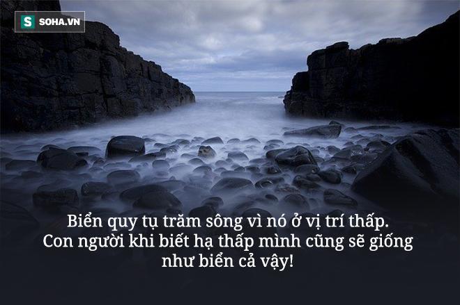Làm sao để có cuộc sống an lành? và câu trả lời của Đức Phật, nằm trong chỉ 1 hình ảnh! - Ảnh 3