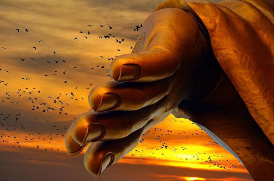 Lời Phật dạy: Dù giàu hay nghèo, đàn ông hay phụ nữ, nhất định đừng bỏ qua bài viết này - Ảnh 1