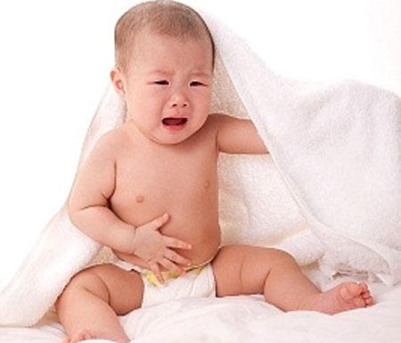 Dấu hiệu nhận biết trẻ bị tiêu chảy cấp và cách xử lý hiệu quả - Ảnh 2