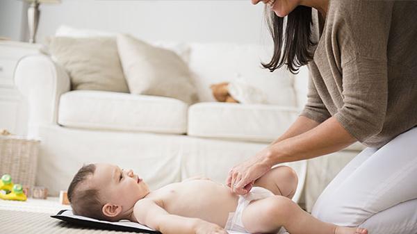 Trẻ sơ sinh đi ngoài có bọt là bị bệnh gì? - Ảnh 3