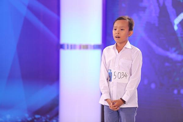 Hồ Văn Cường cao lớn, lột xác điển trai hẳn ra sau 2 năm trở thành quán quân Vietnam Idol Kid - Ảnh 4