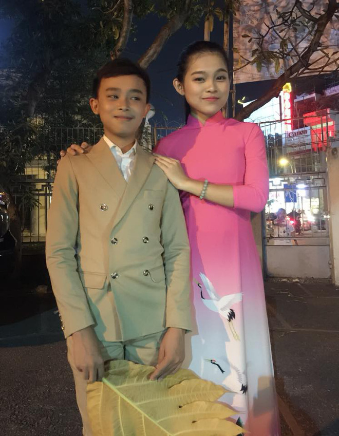 Hồ Văn Cường cao lớn, lột xác điển trai hẳn ra sau 2 năm trở thành quán quân Vietnam Idol Kid - Ảnh 8