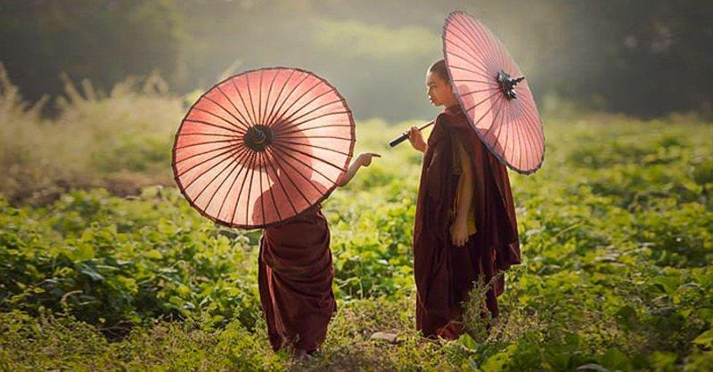 Lời Phật dạy: 6 kiểu QUÝ NHÂN đã gặp thì nhất định đừng bao giờ để mất trong cuộc đời mình - Ảnh 2