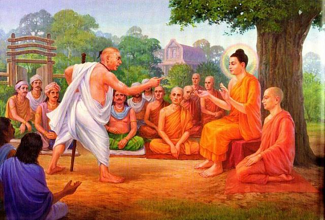 Lời Phật dạy: Khi con người làm và nói những lời này, phúc lộc sẽ mất hết, vận mệnh trở nên tối tăm - Ảnh 2