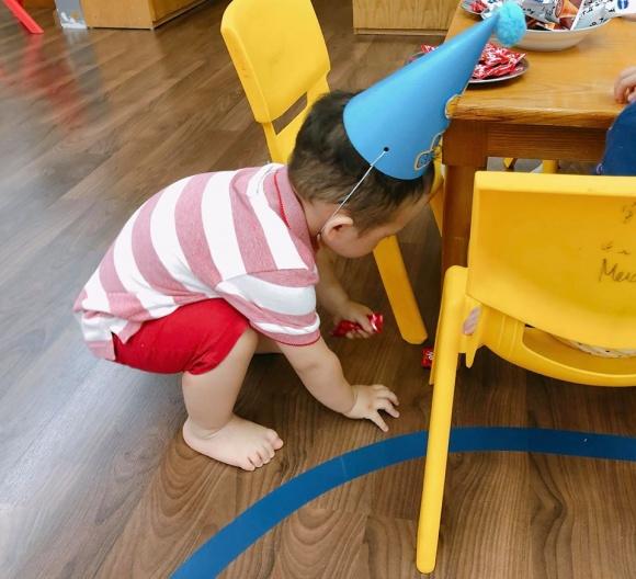Ly Kute tổ chức sinh nhật 2 tuổi cho con trai Khoai Tây - Ảnh 8