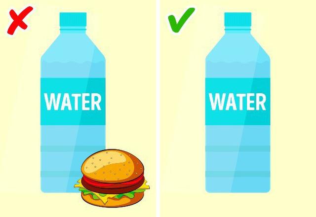 """Sai lầm khi uống nước khiến sức khỏe """"xuống dốc không phanh"""" - Ảnh 5"""