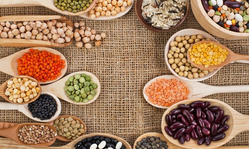 Điểm danh những loại ngũ cốc mà mẹ bầu nên bổ sung trong thai kỳ - Ảnh 1