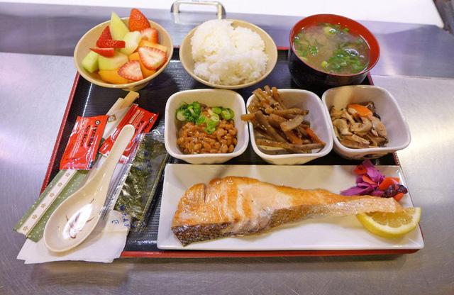 Mẹ thông thái nên tham khảo chế độ dinh dưỡng của trẻ em Nhật Bản - Ảnh 3