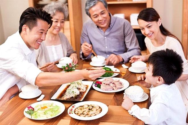 Mẹ thông thái nên tham khảo chế độ dinh dưỡng của trẻ em Nhật Bản - Ảnh 4