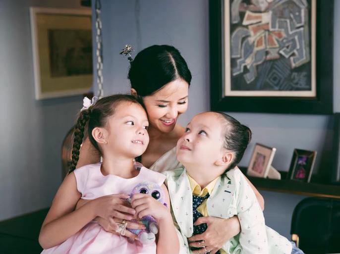 Ca sĩ Hồng Nhung trải lòng sau ly hôn - Ảnh 2