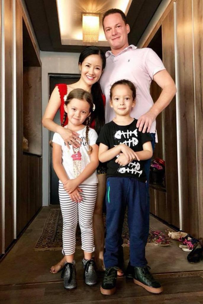 Ca sĩ Hồng Nhung trải lòng sau ly hôn - Ảnh 3