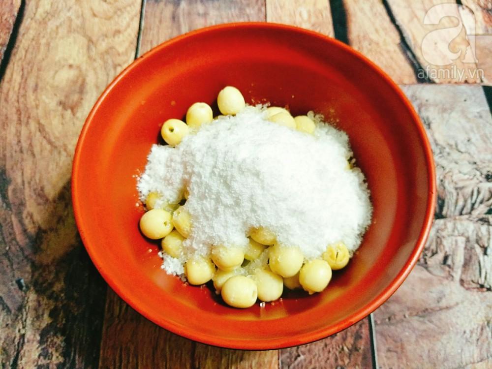 Để có món mứt hạt sen bùi ngon ngọt mát bạn hãy tham khảo ngay bài viết này - Ảnh 3
