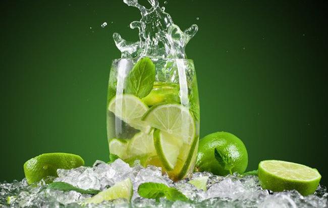 Uống nước chanh khi nào thì tốt nhất: Câu trả lời có thể khiến bạn không ngờ! - Ảnh 1