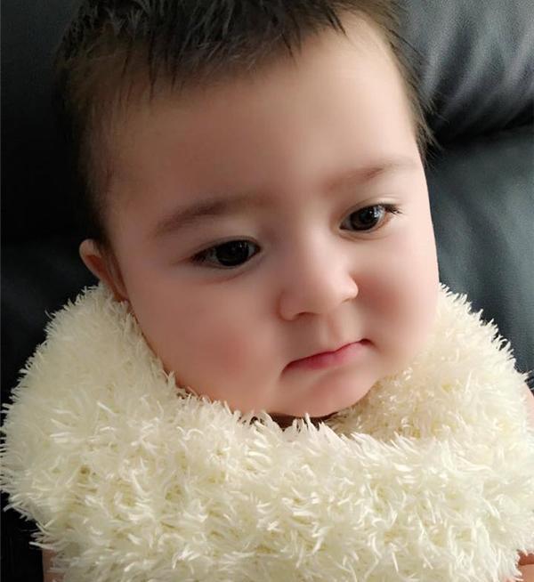 50 tên đẹp cho bé trai sinh năm 2018 - Ảnh 2