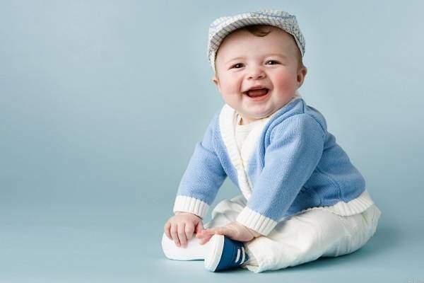 50 tên đẹp cho bé trai sinh năm 2018 - Ảnh 5